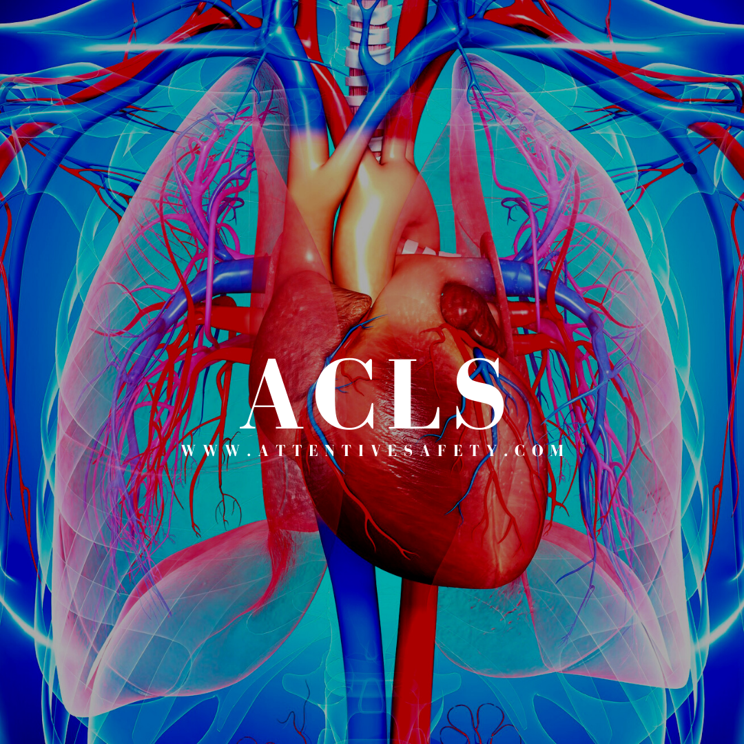 ​ACLS Provider in Montgomery, Alabama