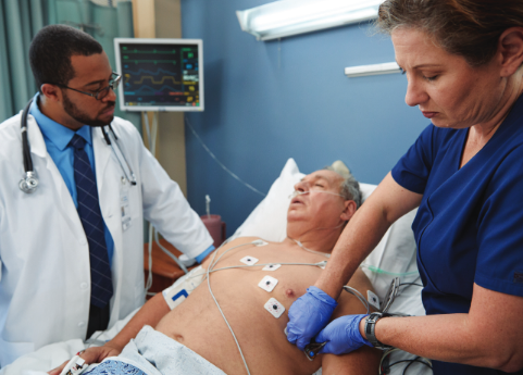 Advanced Life Support American Red Cross Attentive Safety