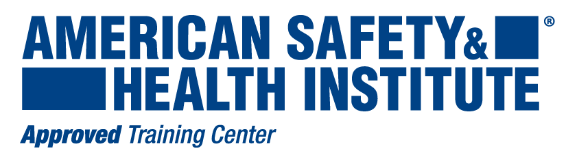 American Safety and Health Institute Approved Training Center Attentive Safety CPR and Safety Training
