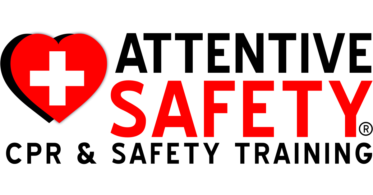 https://www.attentivesafety.com Attentive Safety CPR and Safety Training