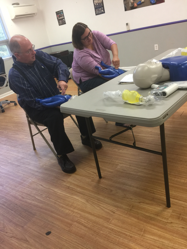 Attentive Safety CPR and Safety Training teaches on-demand, on-site CPR, First Aid, ACLS, BLS and Bloodborne Pathogens classes 7 days a week in Irondale, Alabama. 1.877.531.2226 https://www.attentivesafety.com/irondale-alabama-cpr-classes.html #cpr #aed #bls #acls #irondale #alabama #birmingham