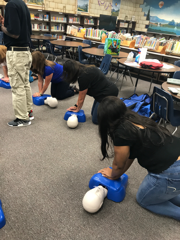 Augusta Georgia Cpr First Aid Aed And Bls Training Attentive Safety
