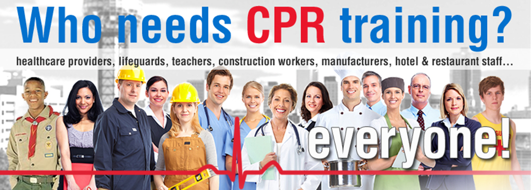Who Needs CPR Training? Attentive Safety CPR and Safety Training